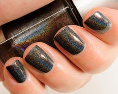 Color Club Beyond Nail Lacquer Review, Photos, Swatches