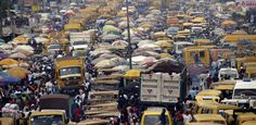 World's Worst Traffic Jam - Joshua Hammer - The Atlantic