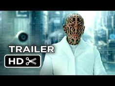"""Stunning close-ups in the 'Mr. Nobody' Trailer which tells """"a tale that spans different time zones."""""""