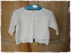 Hjerte GO`H Design: Babyklær