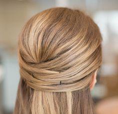 Tips para peinados rápidos