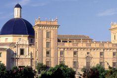 Visita el Museu de Belles Arts de Valencia