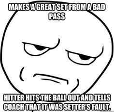Image result for volleyball quotes for setters