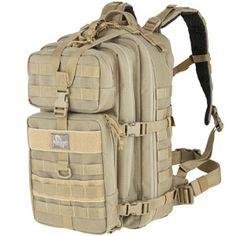 The Falcon-III Backpack! Enlarged and improved Falcon backpack with CCW compatibility. www.Maxpedition.com