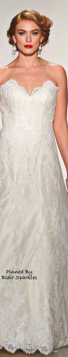 Fall Bridal Collection 2016 Matthew Christopher ~ ♕♚εїз | BLAIR SPARKLES |