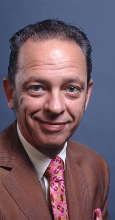 Don Knotts, Actor: The Andy Griffith Show. Don Knotts, the legendary television character actor, was born Jesse Donald Knotts on July 21, 1924 in Morgantown, West Virginia, to William Jesse Knotts and the former Elsie L. Moore. He was the youngest of four sons in a family that had been in America since the 17th century. His first stint as an entertainer was as a ventriloquist, performing paid gigs at parties and other events in Morgantown....