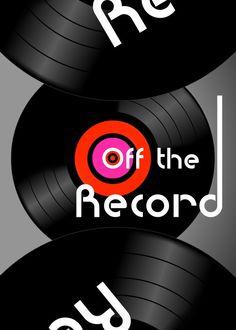 'Off The Record' metal plate print @displate  #displate #metalprints #art #design #vinyl #record #playtherecord #recordstoreday #music #discs #vinylporn #vinyljunkie #oldstyle #rock #pop #popart #nowspinning #45rpm #33rpm #vinylrecord #wax #vinyl #retro #style