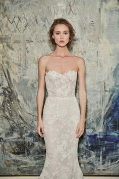 Mira Zwillinger Bridal Spring 2021 [PHOTOS] – WWD