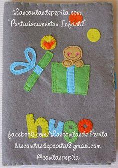 Las cositas de Pepita: Nuevos colores para Funditas pediatricas