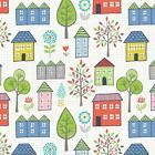 Town & Country A010-2 Fat Quarter Patchwork Quilting Fabric Lewis & Irene fq
