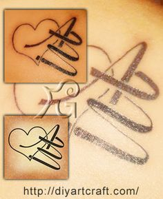 poster portfolio incisione AM Unique Tattoo Designs, Unique Tattoos, Cool Tattoos, Tattoo Inspiration, Design Inspiration, Calligraphy, Symbols, Ink, Lettering