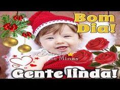 FALANDO DE VIDA!!: Bom Dia  gente linda - Video de bom dia -  Linda m...