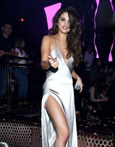 Selena Gomez, Orlando Bloom Get Close in Vegas: Details - Us Weekly