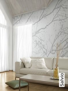 Die 81 besten Bilder von Tapeten | Wall papers, Living Room und Bed room