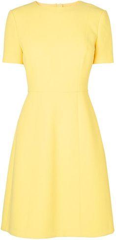 LK Bennett Jolie Boxy Shift Dress