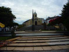 Pacasmayo, La Libertad, Perú :D