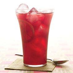 Pomegranate Lemonade | MyRecipes.com #MyPlate #fruit