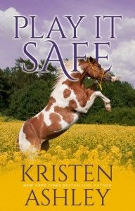 """Read """"Play It Safe"""" by Kristen Ashley available from Rakuten Kobo. No connections. Play it safe. These were the rules Ivey lived her life by. Until she hit Mustang, Colorado, a perfectly . Rock Chick Series, Kristen Ashley Books, Music Tv, Play, Romance Books, Book Format, Free Ebooks, Bestselling Author, Books To Read"""