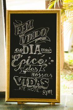 ideias para arranjos criativos de mesa para casamento - Pesquisa Google