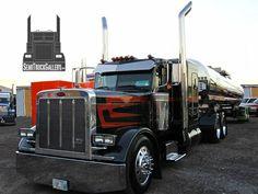 Custom Trucks Gallery #1 at SemiTruckGallery.com