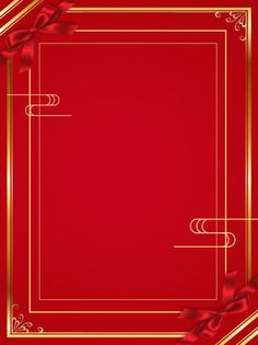 chinese new year red festive border advertising background Wedding Photo Background, Simple Background Images, Banner Background Images, Frame Background, Striped Background, Chinese New Year Greeting, Chinese New Year 2020, New Year Greeting Cards, Happy Chinese New Year