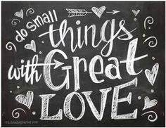 #kristaheijbarber #drawnbykrista #handlettering #dogreatthings #chalkboard #chalkboardart