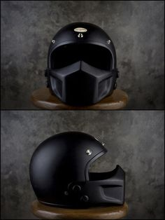 Cool ass helmet - if i ever get a motorcycle
