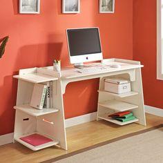 Legare Furniture Select Craft Computer Desk   AllModern