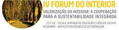 """Campomaiornews: IV Forum do Interior vai debater """"Valorização do I..."""
