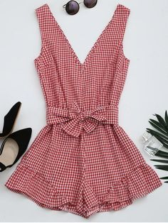 Shop new arrival jumpsuits & rompers of this season just got released at ZAFUL. Keep up with the latest jumpsuits & rompers trends! Style Outfits, Cute Outfits, Night Outfits, Spring Summer Fashion, Spring Outfits, Spring Style, Outfit Summer, Summer Shoes, Winter Fashion