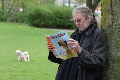 'Poop & Pooches,' a Magazine Devoted to Dog-Haters, Is a Hit in Germany. Biting Satire Makes Readers Sit Up, Roll Over, Beg. #dogs #germany #culture #society