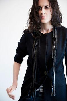 cappotto art | 01 - collana art! 21