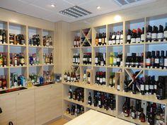 Wine Shop Gemeos