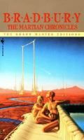 The Martian chronicles. When I was first told I had to read this book for school, I thought it was going to be the weirdest book ever...It's one of my favorites
