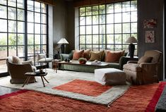 The Shape of Color: Colin King for Beni Rugs — Colin King Beni Rugs, Rug Company, Interior Stylist, Interior Design, Room Interior, Architectural Digest, Tango, Colorful Rugs, Shag Rug