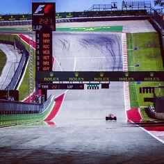 USA GP, COTA, Austin TX, 2016