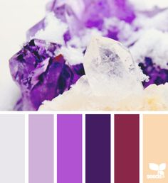 Mineral Hues - http://design-seeds.com/index.php/home/entry/mineral-hues7