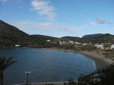 Galissas Beach Greek Islands, Beautiful Places, River, Landscape, Beach, Outdoor, Greek Isles, Outdoors, The Beach