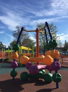 Heather Farm Park and Playground in Walnut Creek