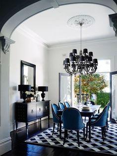 Inside Design: Greg Natale for Grange furniture — The Decorista