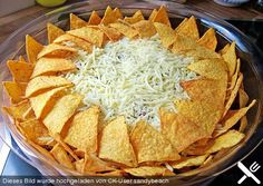 Weltbester Tacosalat Worlds best taco salad (recipe with picture) by Taco Salat, Best Pasta Salad, Taco Salad Recipes, Good Food, Yummy Food, Food Lists, Food Pictures, Finger Foods, Asian Recipes