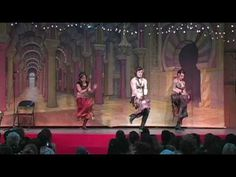 Zafira Dance Company at Tribal Fest 9 music: Cabaret Macabre by Raquy & the Cavemen - YouTube Dance Company, Dance Videos, Cabaret, Macabre, Belly Dance, Bring It On, Music, Youtube, Flamingo