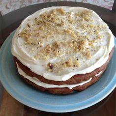 A Memorial Day Carrot Cake Recipe - Allrecipes.com