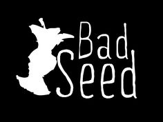 We know you're not a #BadSeed so make sure you get to the #BKPour on Sept. 27th for some Bad Seed Cider.