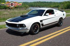 Retrobuilt 2010 Mustang Turned Old-School Boss 302 - StreetLegalTV