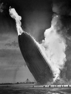 Hindenburg disaster took place on Thursday, May 6, 1937, as the German passenger airship LZ 129 Hindenburg caught fire and was destroyed during its attempt to dock with its mooring mast at the Lakehurst Naval Air Station, which is located adjacent to the borough of Lakehurst, New Jersey. Of the 97 people on board (36 passengers, 61 crew), there were 35 fatalities; there was also one death among the ground crew.