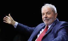 Alheio a condenação, Lula marca viagem de campanha pelos estados do Sul