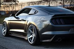 Image result for ferrada fr3 mustang S550 Mustang, Ford Mustang Shelby, Car Ford, Bmw, Image