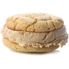 Snickerdoodle Ice Cream Sandwiches Desserts from the Freezer ❤ liked on Polyvore featuring home, kitchen & dining and dinnerware