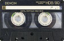 denon_hd8_90_111214 audio cassette tape